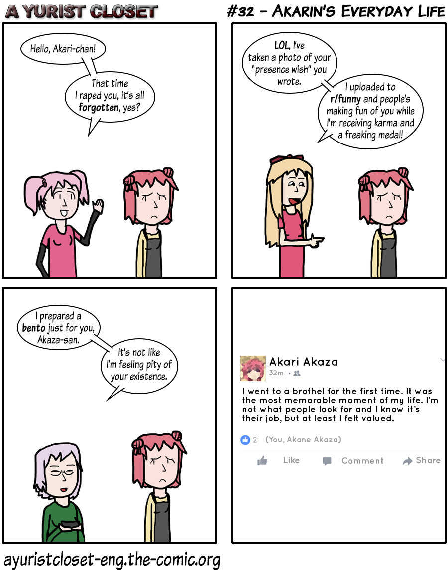 Akarin's Everyday Life